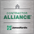 Contractor Alliance James Hardie