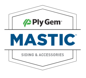 mastic ply gem logo
