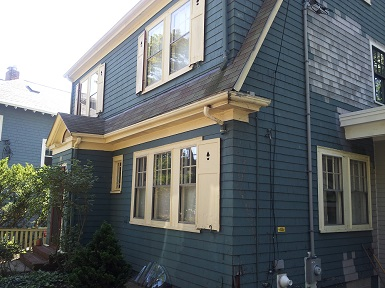 New Siding Windows Roofing Install Brookine Ma Jancon Exteriors