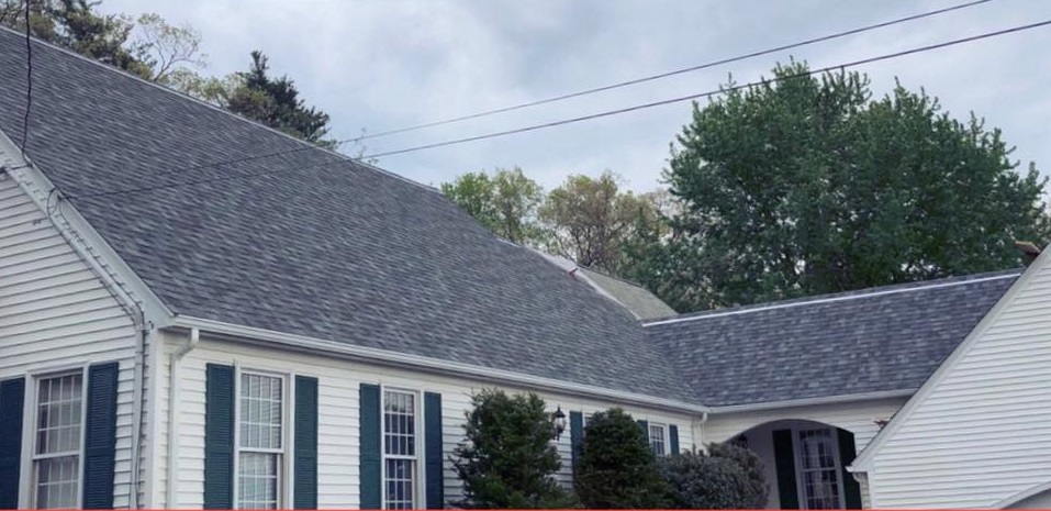 Roofing Replacement Amp Repair Contractors Franklin Jancon