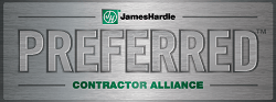 James Hardie Preferred