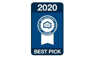 2020 best pick