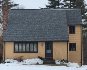 Roof-Quarry Grey-X2